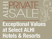 alhi private sale
