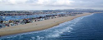 newport beach cvb