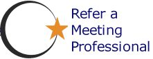 refer a meeting professional
